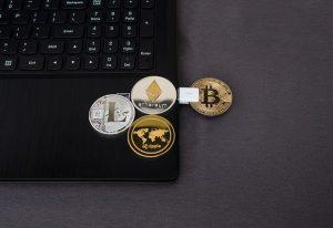 Altcoins bei Bitcoin Profit wahrscheinlich tiefer sinken